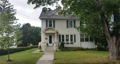 Auburn Single Family Home A-Active: 9 North Hunter Avenue