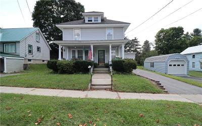 Single Family Home A-Active: 49 North Main Street