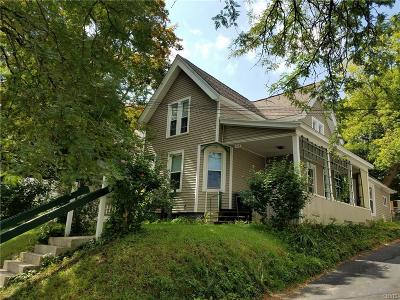 Syracuse Single Family Home A-Active: 528 Columbus Avenue