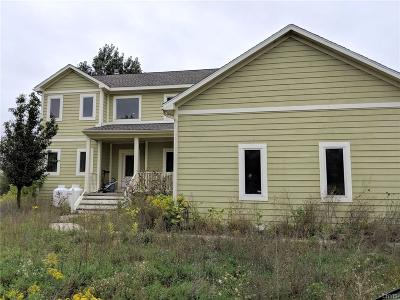 Jefferson County Single Family Home A-Active: 27721 County Route 179