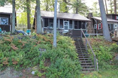 Lewis County Single Family Home For Sale: 5432 Lake House Road