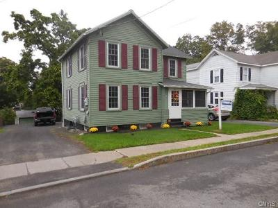 Single Family Home A-Active: 5 Norton Street