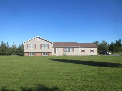 Watertown Single Family Home A-Active: 24423 Katie Lane