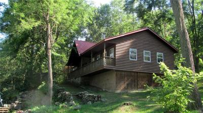Single Family Home A-Active: 141 Whitaker Road