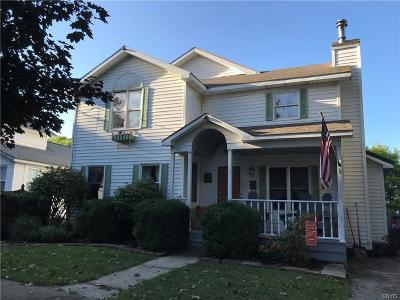 Single Family Home C-Continue Show: 33 Tallman Street