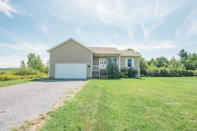 Le Ray Single Family Home A-Active: 26928 Lafave Road