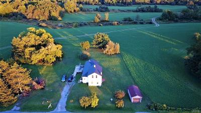 Adams Single Family Home A-Active: 8068 County Route 97