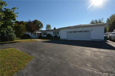 Watertown-City NY Single Family Home C-Continue Show: $239,000
