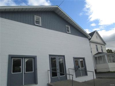 Jefferson County, Lewis County, St Lawrence County Commercial A-Active: 120 High Street