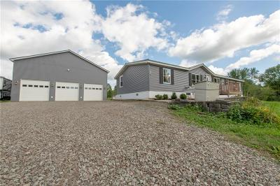 Mexico Single Family Home A-Active: 2754 Us Route 11