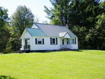 Camden Single Family Home A-Active: 690 Redfield Road