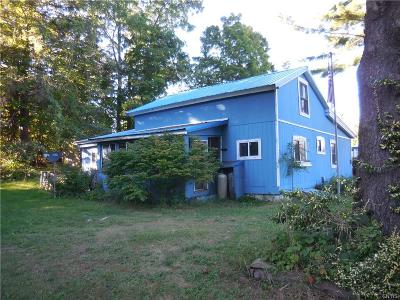 Mexico Single Family Home A-Active: 833 County Route 16