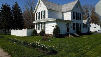 Watertown Single Family Home A-Active: 902 Holcomb Street
