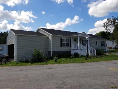Single Family Home A-Active: 1275 State Rt 5 Lot 123