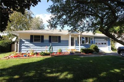 Rome Single Family Home A-Active: 207 Dale Road