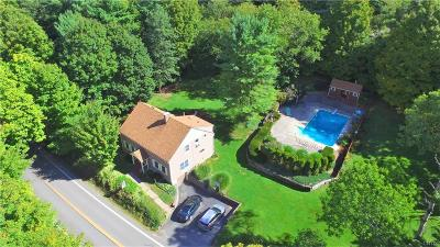 Pompey Single Family Home A-Active: 4002 Pompey Hollow Road