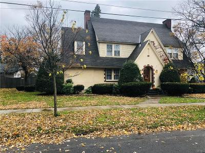 Watertown Single Family Home A-Active: 706 Ball Avenue