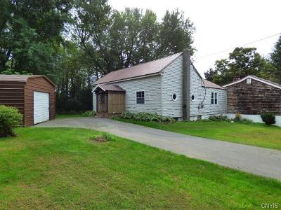 Single Family Home A-Active: 625 County Road 14