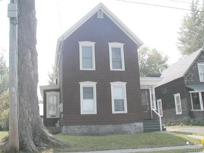 Multi Family 2-4 A-Active: 650 Emerson Street