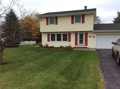 Le Ray Single Family Home A-Active: 108 Pine Drive