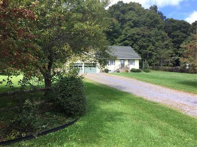 Eaton Single Family Home A-Active: 3485 Westview Road