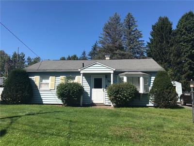 New Hartford Single Family Home A-Active: 15 Cone Circle