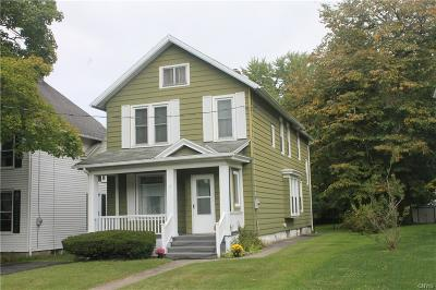 Auburn Single Family Home A-Active: 17 Havens Avenue