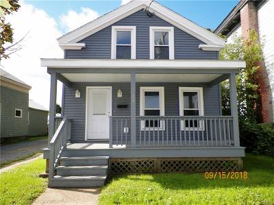 Boonville NY Single Family Home A-Active: $119,000