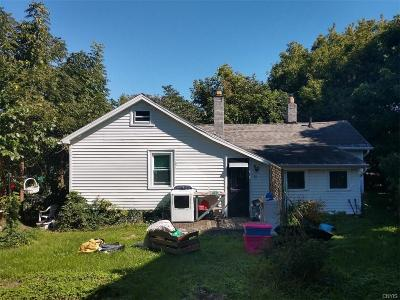 Single Family Home A-Active: 15 Kingsley Place