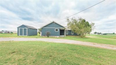 Single Family Home A-Active: 32094 Bacon Road