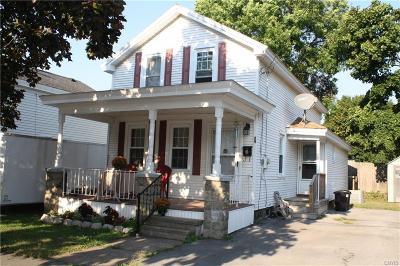 Oswego-City Single Family Home A-Active: 29 East 5th Street