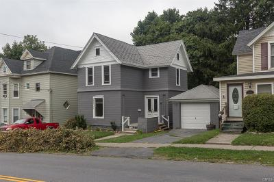 Jefferson County, Lewis County Single Family Home A-Active: 221 East Main Street