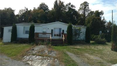Single Family Home A-Active: 31714 County Route 20