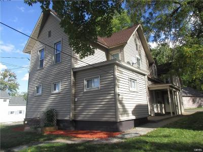 Multi Family 2-4 A-Active: 140 North Meadow Street