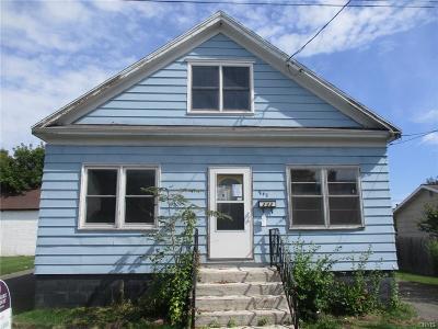 Single Family Home A-Active: 242 Leighton Avenue