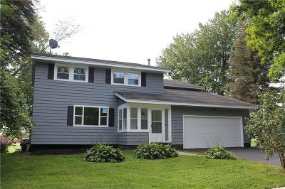 Single Family Home U-Under Contract: 11 Overbrook Lane