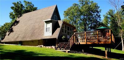 Cato Single Family Home A-Active: 66 Fire Lane 17