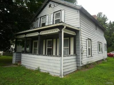 St Lawrence County Single Family Home A-Active: 59 Barnes Street