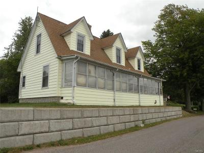 Chaumont NY Single Family Home A-Active: $399,000