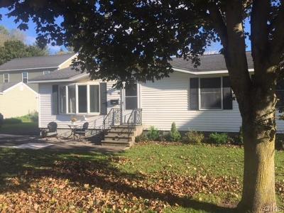 Hamilton Single Family Home A-Active: 75 Lebanon Street