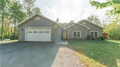 Carthage NY Single Family Home C-Continue Show: $253,000