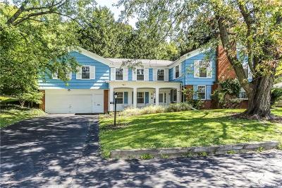 Syracuse Single Family Home A-Active: 701 Scott Avenue