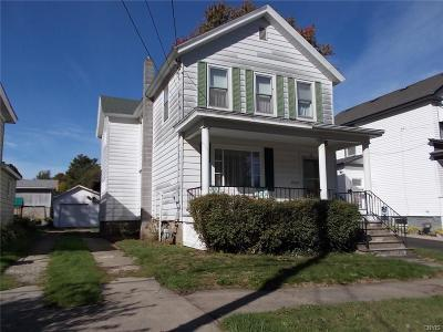 Single Family Home U-Under Contract: 20 Murray Street