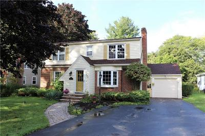 Syracuse Single Family Home C-Continue Show: 302 Meadow Road