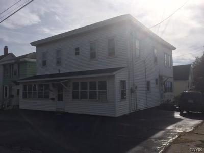 Multi Family 2-4 A-Active: 14 Lawrence Street