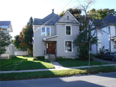 Watertown Single Family Home A-Active: 614 Sherman Street