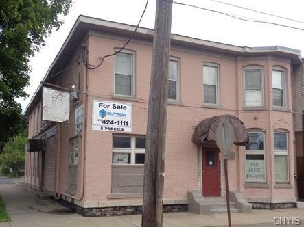 301 Burnet Avenue Mcbride Street North Syracuse Ny Mls