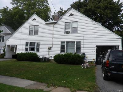Multi Family 2-4 A-Active: 111 Bishop Street