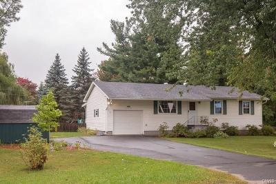 Watertown Single Family Home A-Active: 26658 Lafave Road