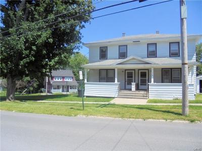 Rental A-Active: 54 North Main Street